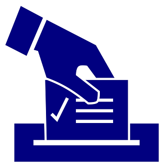 election vote image